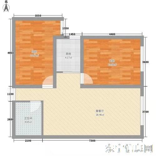 万达道东新泰锦绣城步梯楼出售 ¥51万