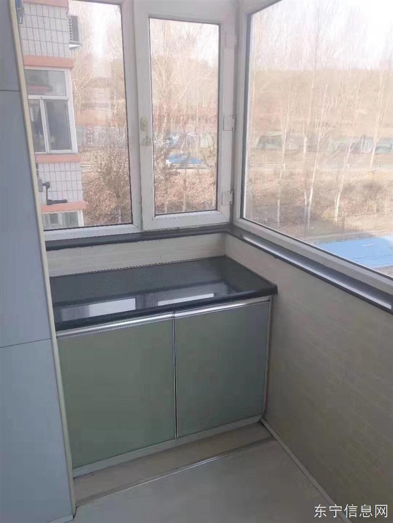 低价出售楼房 西安花园,四楼¥10万