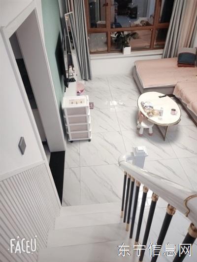 东方丽都小区,12楼,楼下70平方,楼上40左右,售价53万